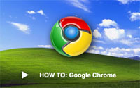 Howto Chrome Pc